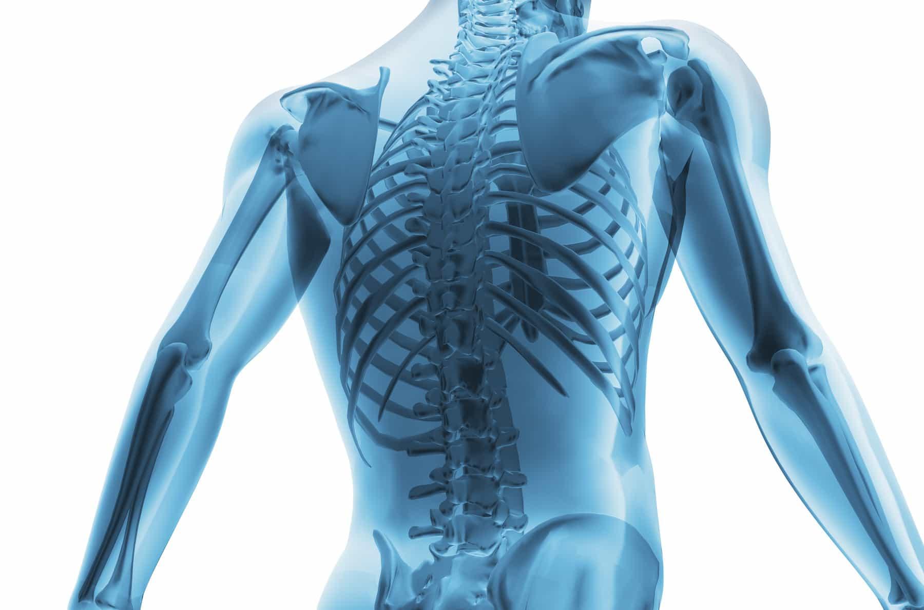 Osteopathy Alternative Health Clinic High Peak Derbyshire